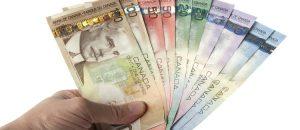 Các khoản chi phí khi du học Canada | Cac khoan chi phi khi du hoc Canada