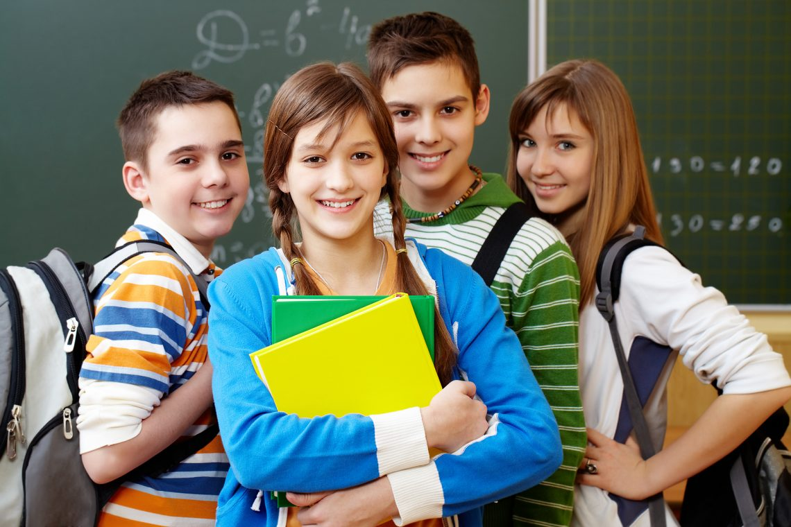 Du học Canada bậc THPT không cần IELTS