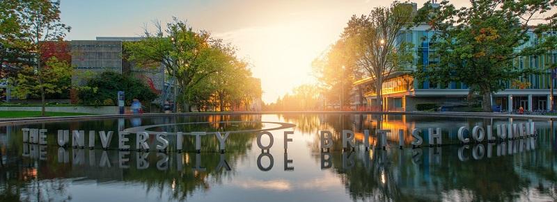 Du học Canada nên chọn trường nào - Đại học British Columbia là câu trả lời