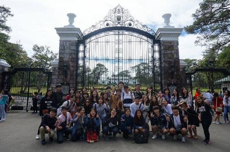 Các hoạt động ngoại khóa của trường Pines International Academy