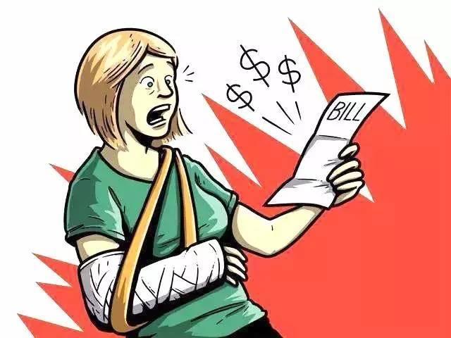 Bảo hiểm dành cho du học sinh Mỹ