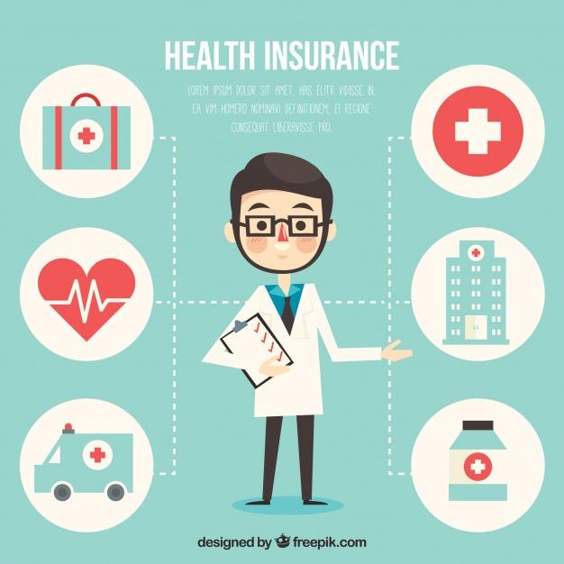 Bảo hiểm y tế khi du học Mỹ sẽ giúp bạn tiết kiệm một khoảng chi phí lớn khi bị bệnh