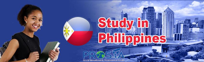 đi du học tại Philippines