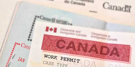 Các loại giấy phép lao động cho du học sinh Canada