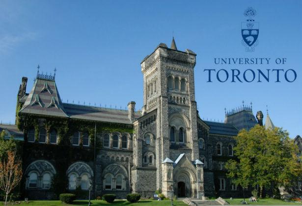 Các trường đại học Canada