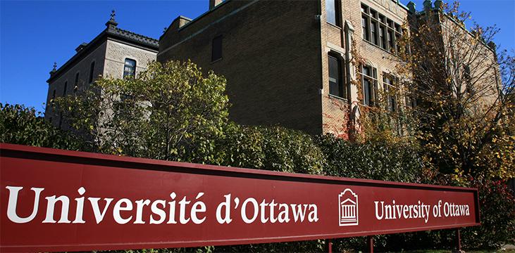 Các trường đại học tại Ottawa