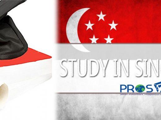 những ngành học hot ở Singapore