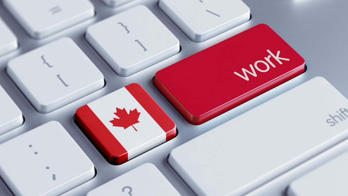 Du học vừa học vừa làm tại Canada
