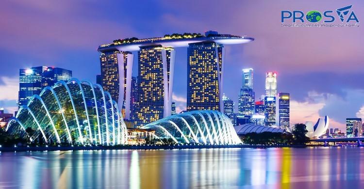 Chương trình vừa học vừa làm tại SIngapore