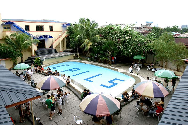 Du học tiếng anh tại học viện CPILS, Philippines