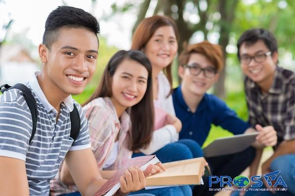 Cuộc sống của du học sinh tại Singapore