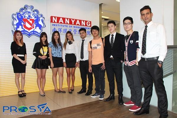 Cuộc sống của du học sinh tại Singapore: Hãy thay đổi cách học để hòa nhập!