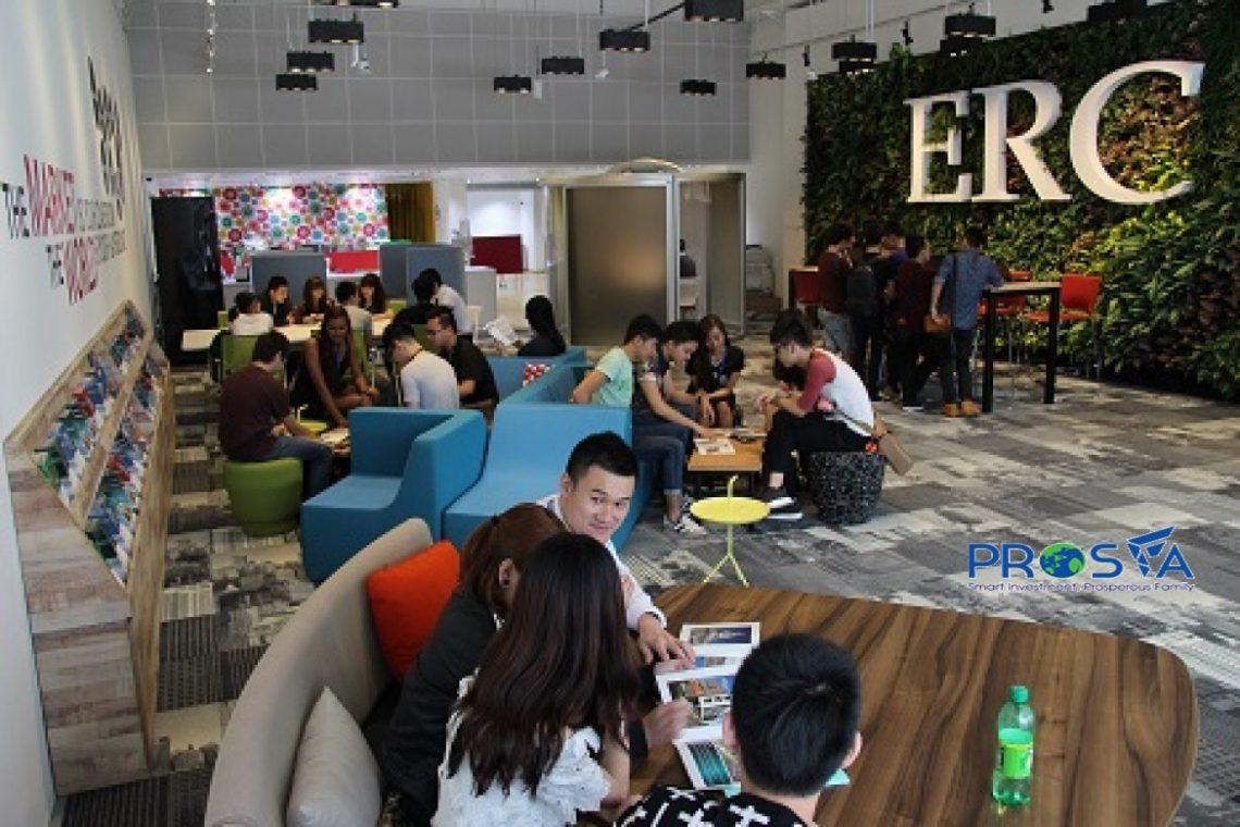Cuộc sống du học sinh tại Singapore luôn là mối quan tâm của nhiều bạn sinh viên trước khi đến với quốc gia này.