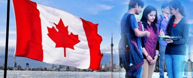 Cuộc sống du học sinh Canada