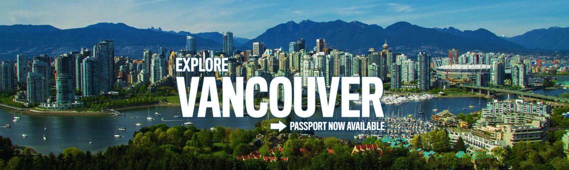 Thành phố Vancouver - Canada