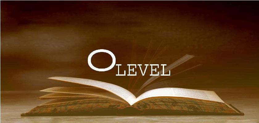 Khóa luyện thi O-level của trường Cao đẳng Dimension.