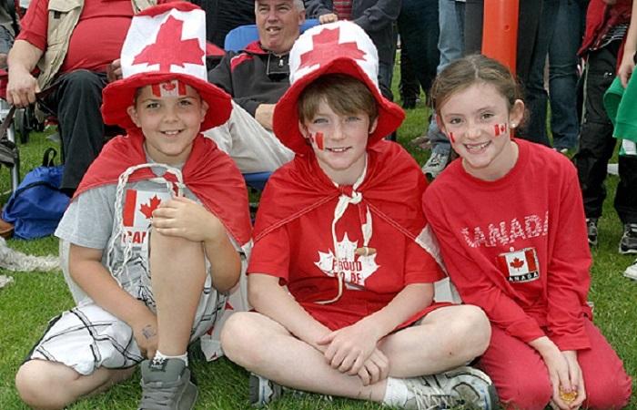 Độ tuổi du học Canada thích hợp