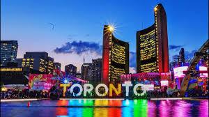 Du học Canada Toronto