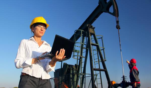 du học Canada ngành dầu khí