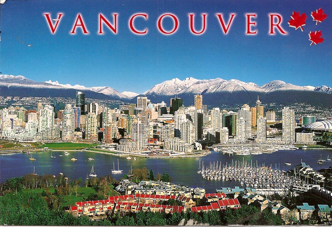 Du học Canada Vancouver