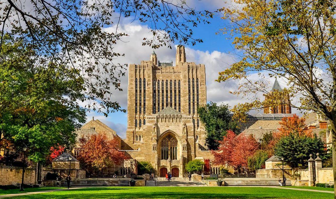 Đại học Yale