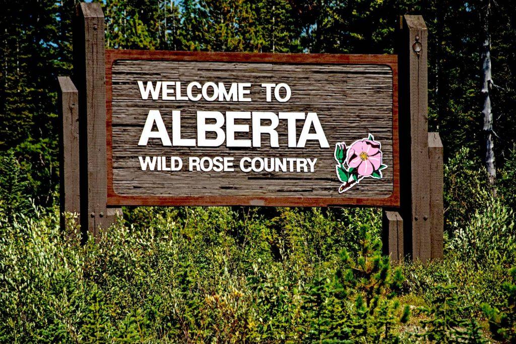 Du học Canada Alberta