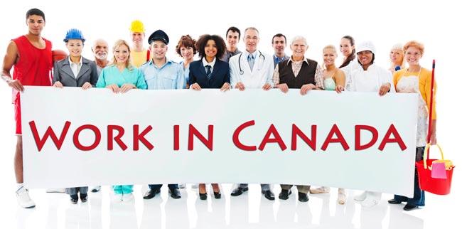 Du học Canada được làm thêm