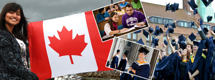 Du học Canada ngành Quản trị kinh doanh
