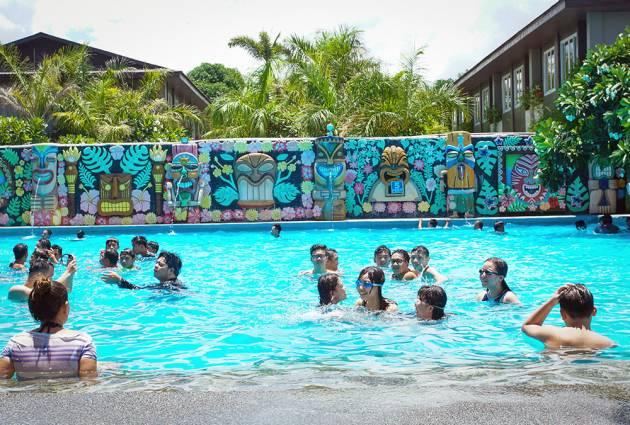 Du học hè tại Philippines cho trẻ từ 7 đến 15 tuổi