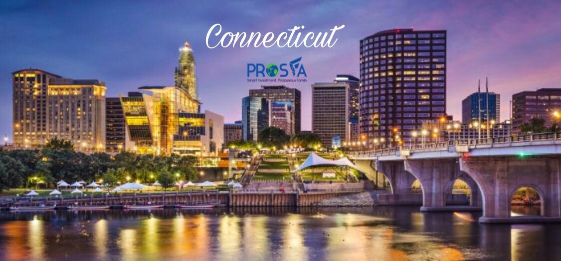 Du học Mỹ nên chọn bang nào? - Bang Connecticut