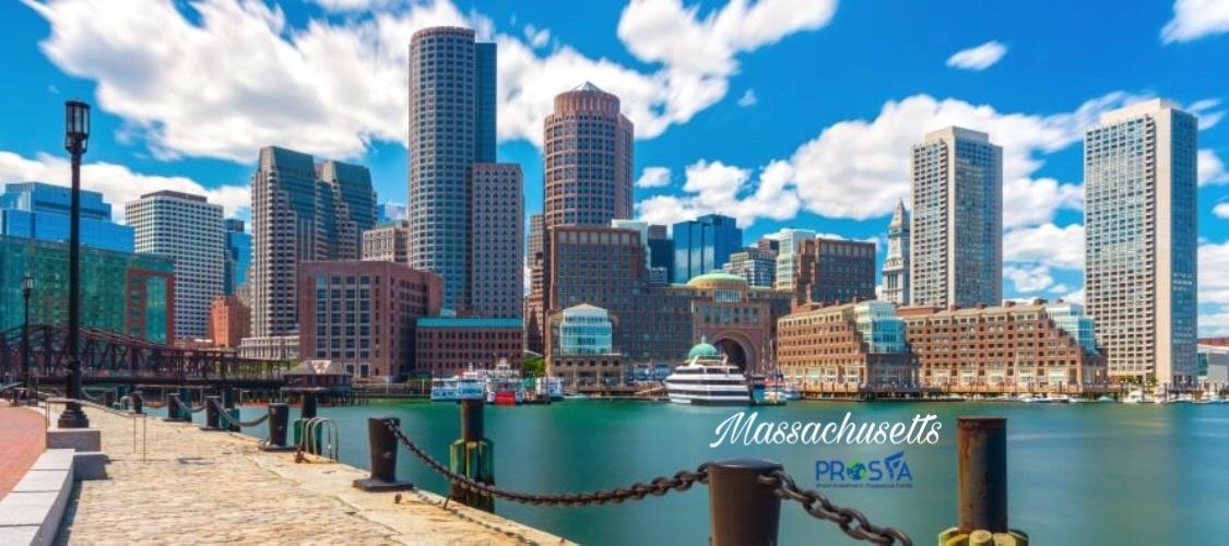 Du học Mỹ nên chọn bang nào? - Bang Massachusetts