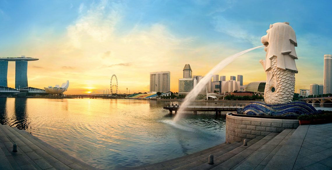 Du học tiếng anh ngắn hạn tại Singapore