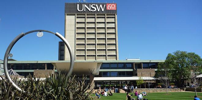 Du học Úc trường nào tốt?