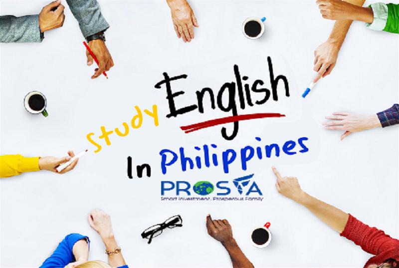 Hãy trải nghiệm khóa học tiếng Anh tại Philippines