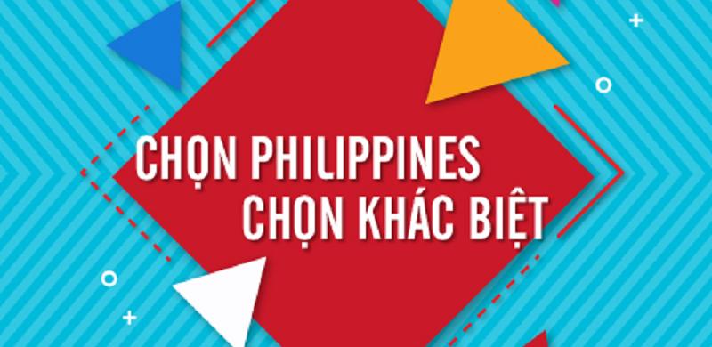 Du học anh văn tại Philippines sự lựa chọn khác biệt