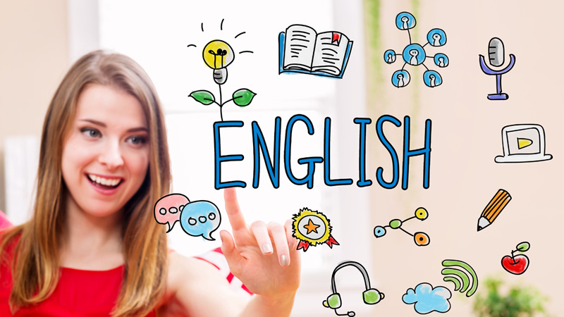 Du học tiếng Anh tại Canada