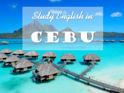 Du học tiếng Anh tại Cebu