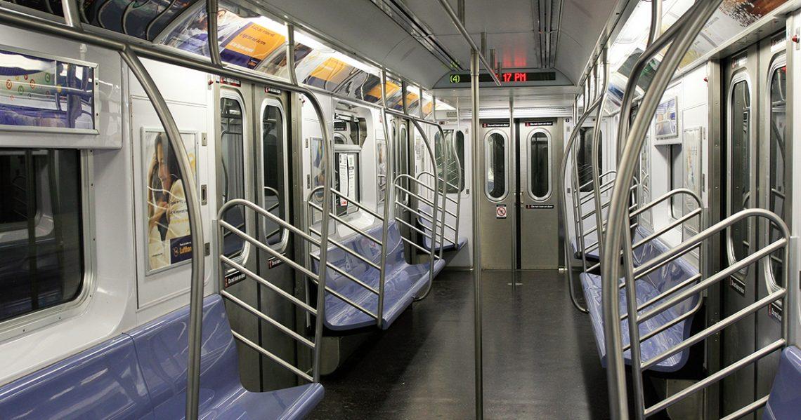 Tàu điện ngầm ở Mỹ