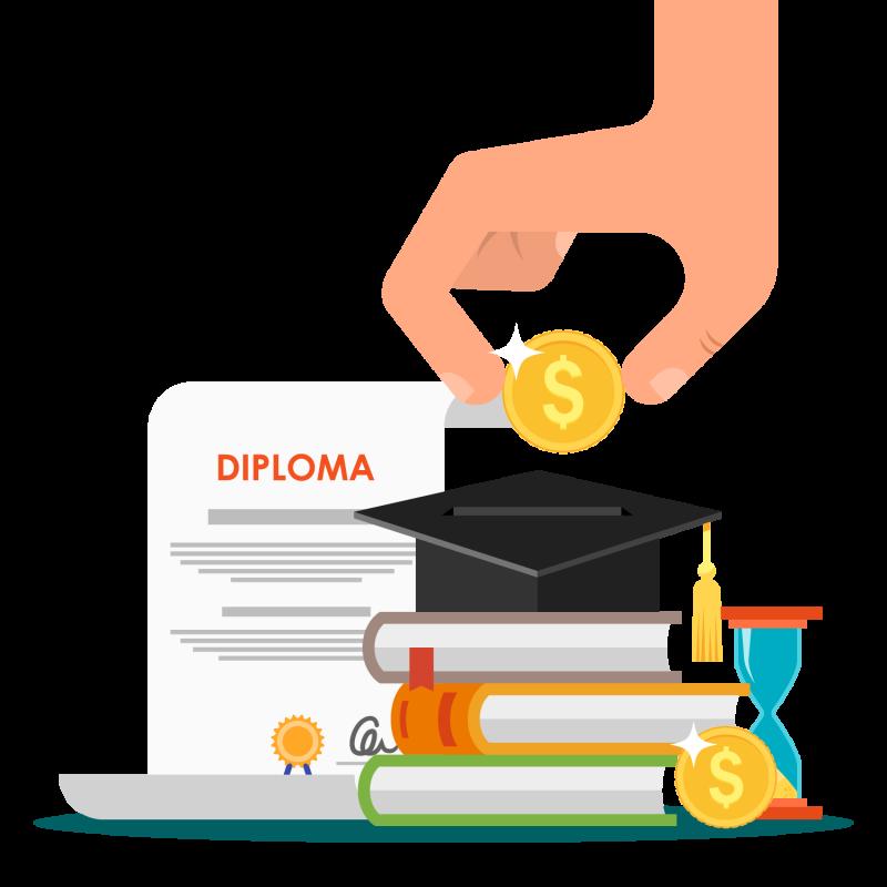 Điều kiện xin học bổng du học Canada