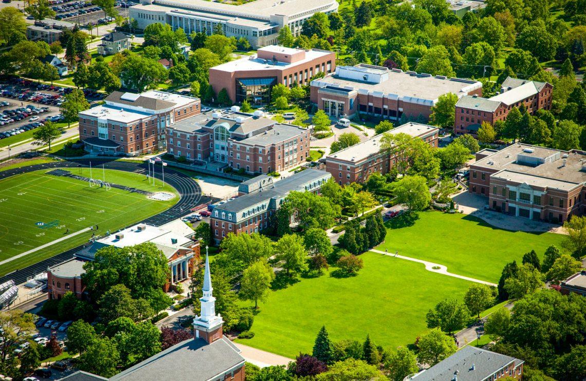 Học bổng du học hè tại đại học Elmhurst, Mỹ
