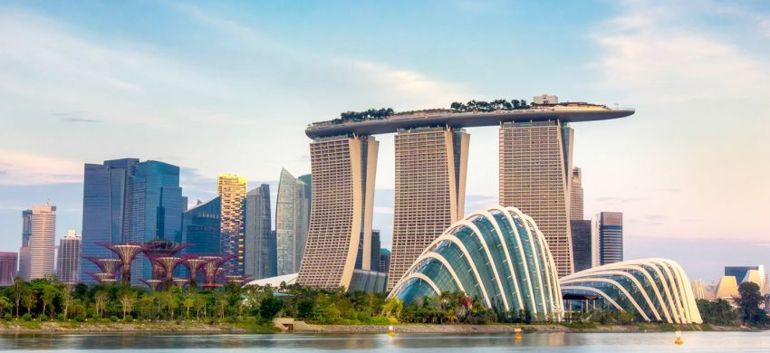 Học và làm việc tại Singapore