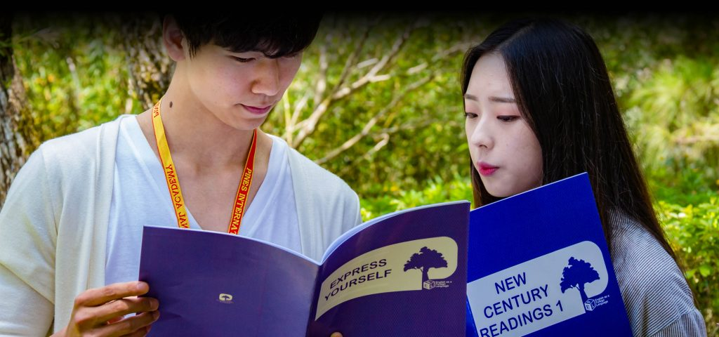 Học tiếng Anh ngắn hạn tại Philippines