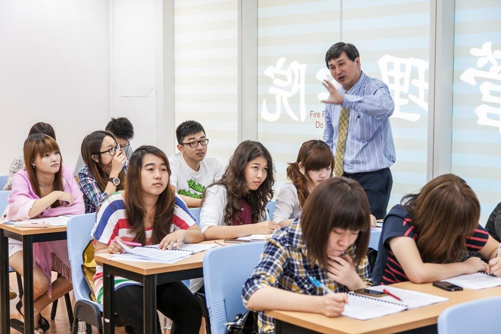 Du học Singapore tại Học viện quản lý Nanyang