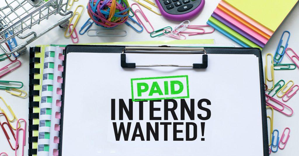 Chương trình thực tập hưởng lương của London School of Business and Finance luôn thu hút nhiều sinh viên quốc tế