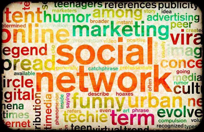 Mạng lưới thông tin liên lạc ở Mỹ