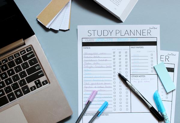 Kế hoạch học tập luôn là điểm nhấn quan trọng trong quá trình phỏng vấn visa