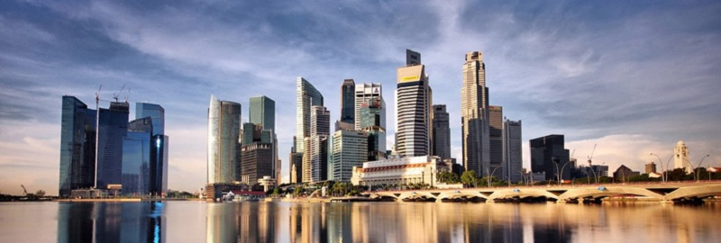 Việc làm ở Singapore